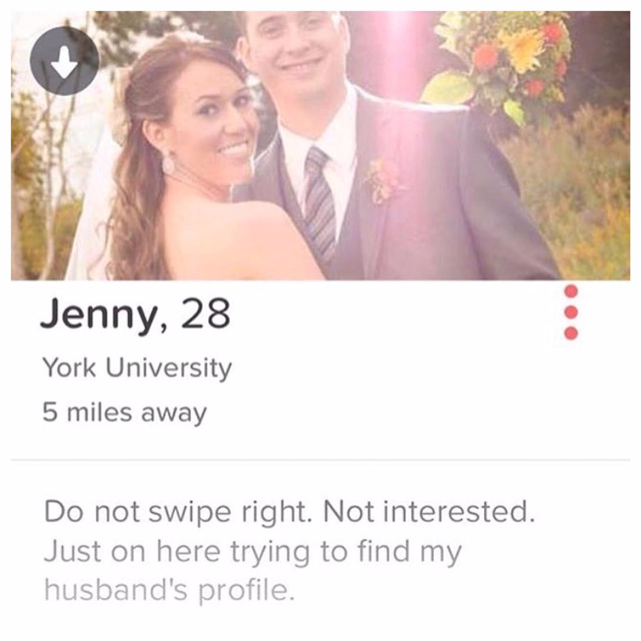 Dating känns konstigt